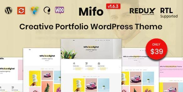 mifo theme